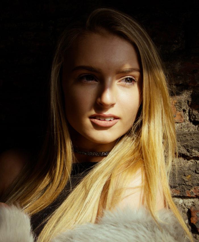 Antonia Brookbanks