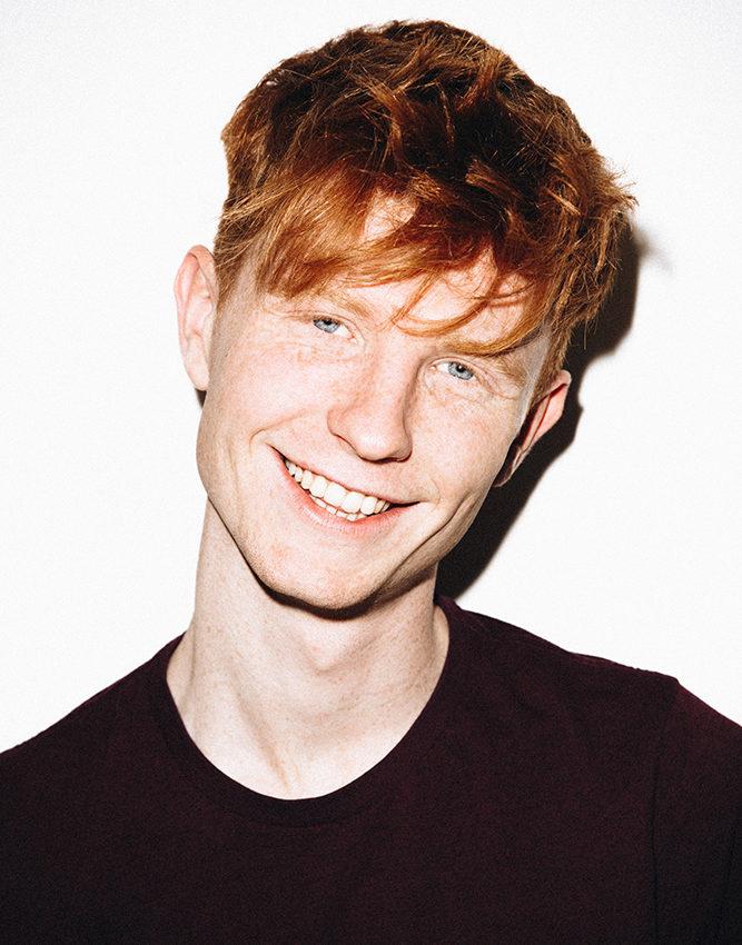 Joshua Glennon