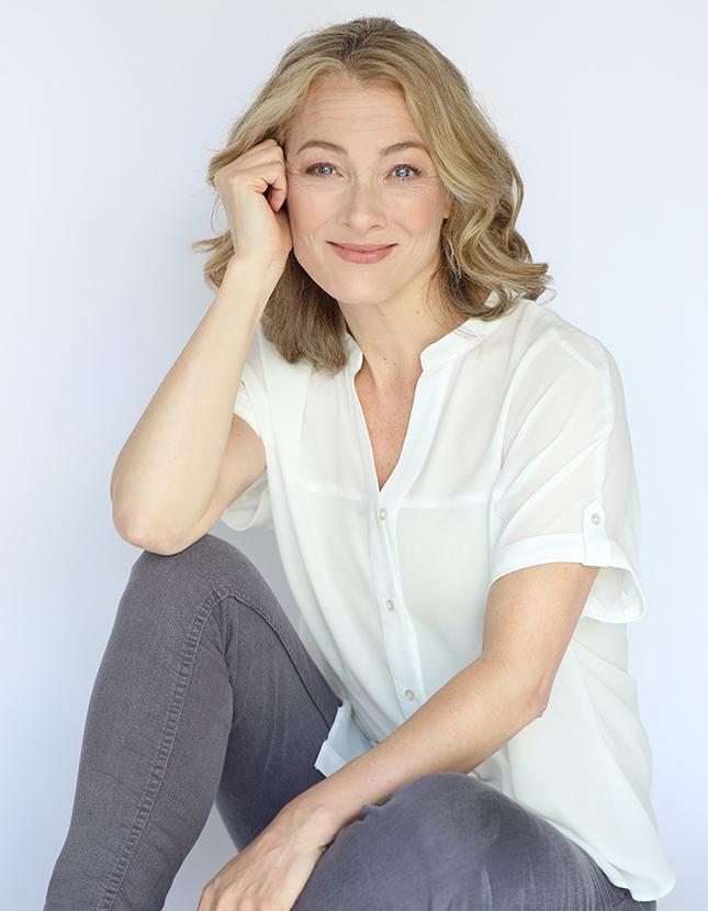 Tracey Lushington