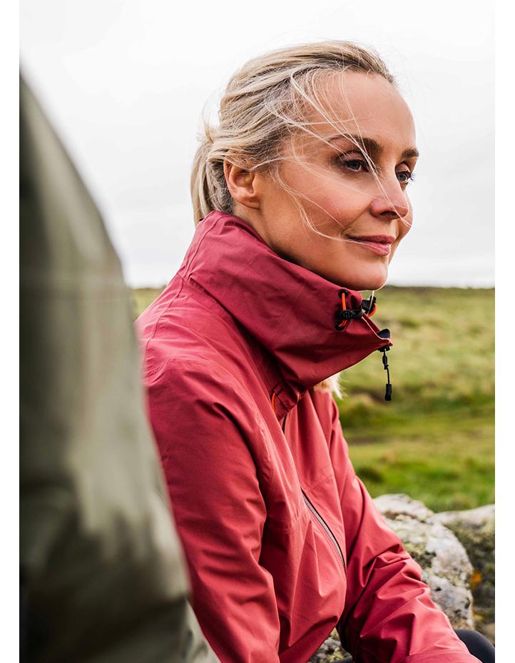 Rebecca Baillie