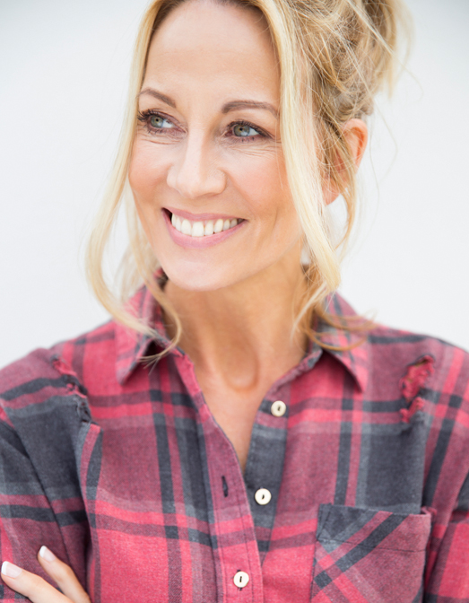 Fiona Pemberton