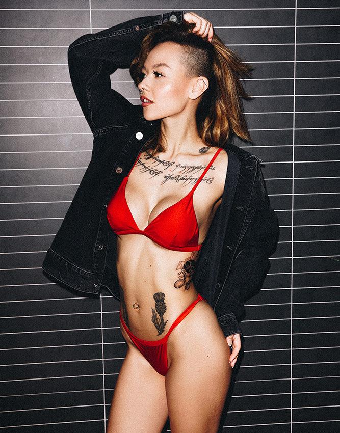 Jennifer Betts