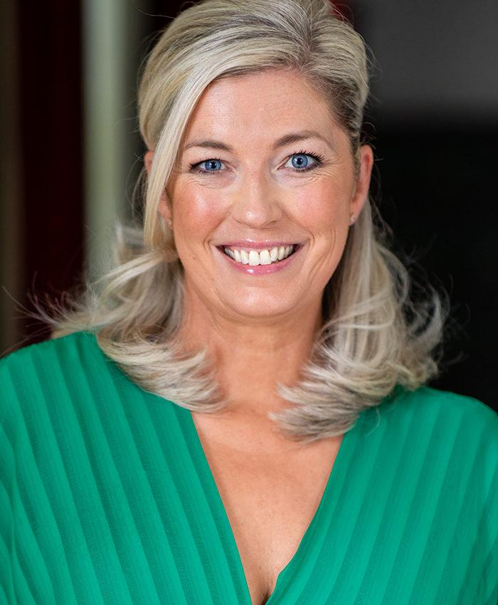 Kelly Stobbs