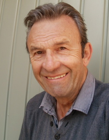 Robert Lord