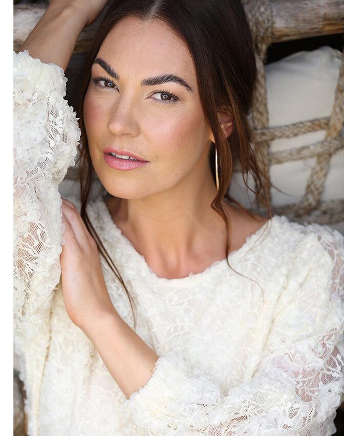 Rebekah Jeffreys