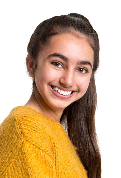Leila Sheikh