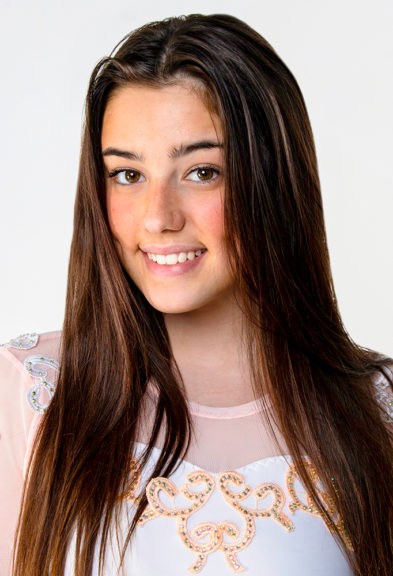 Darci Shaw