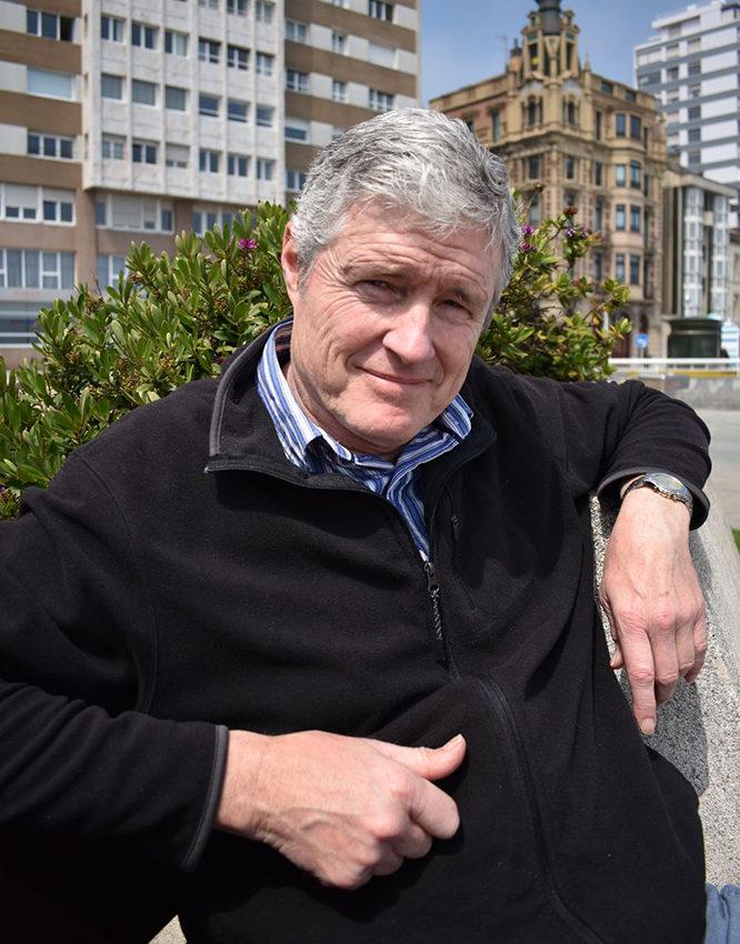 Tim Francis