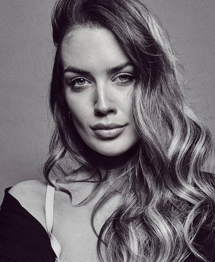 Laura Stanford