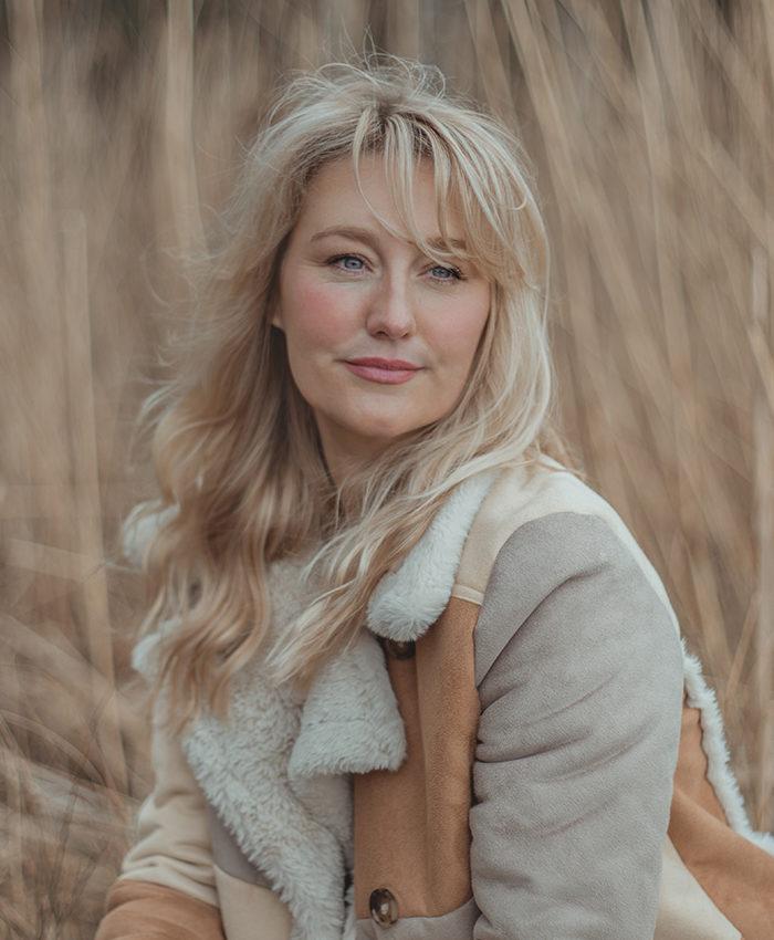 Sarah Cookson