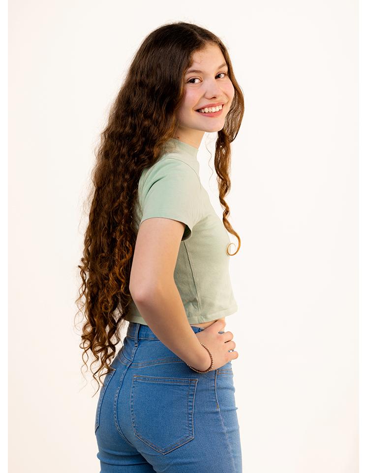 Sophie Ruddick