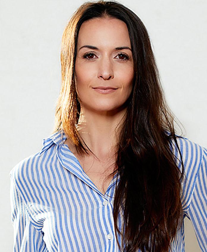 Jayne Barrett