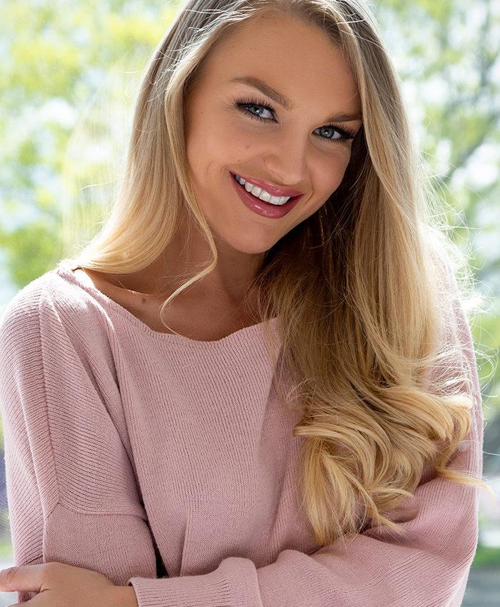 Hannah Jo Orrell