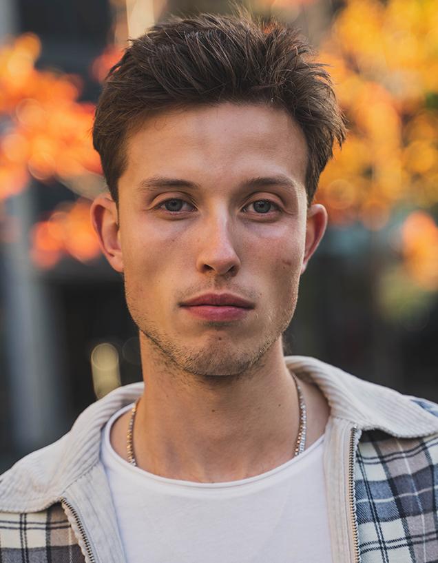 Nicolas Killeen
