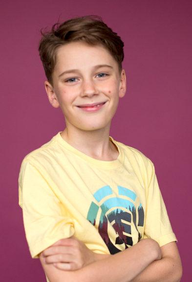 Luca Bowman