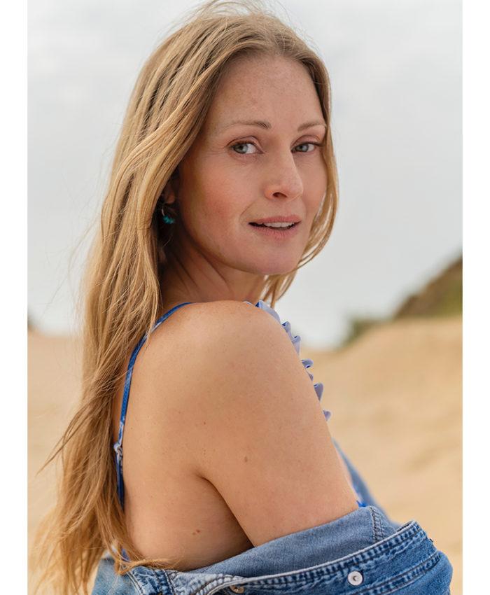 Sarah Hannon