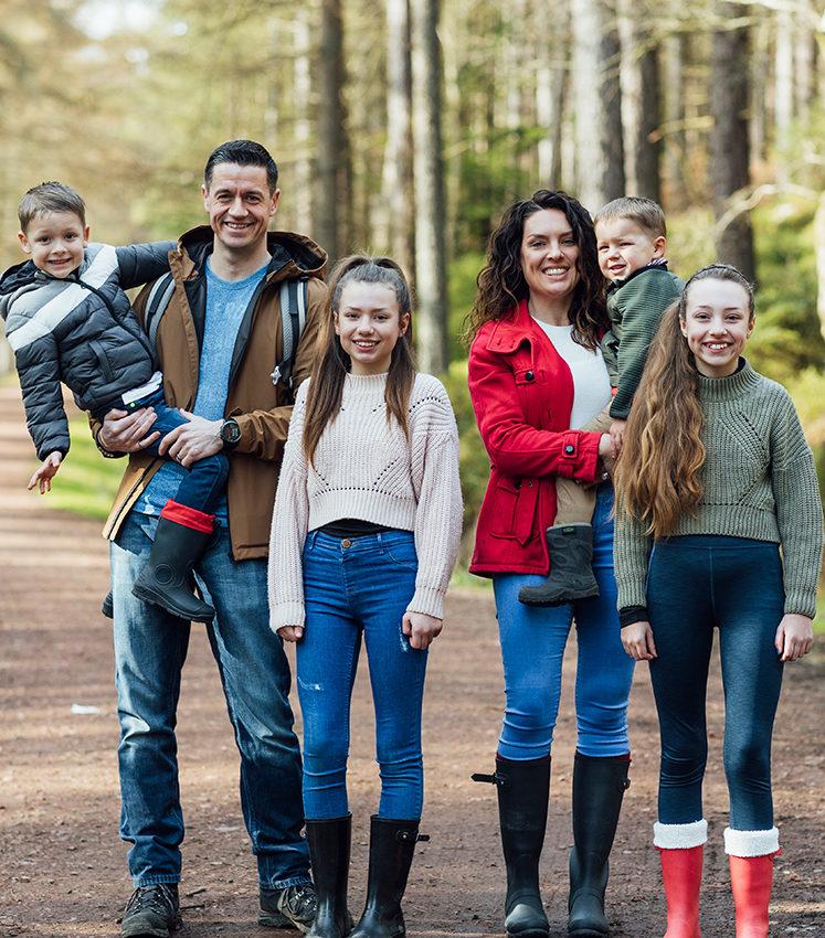 JenBrown Family