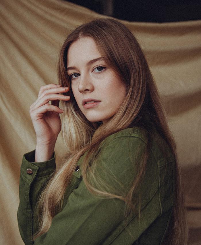 Jessica Hawksworth