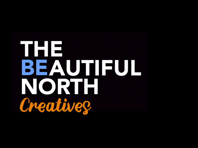 THE BEAUTIFUL NORTH: CREATIVES