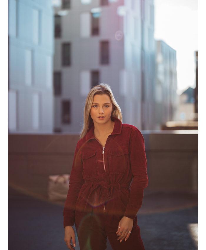 Jessica Carrick