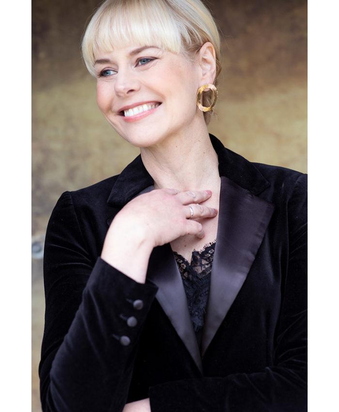 Carolyn Amos