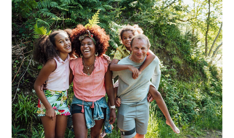 JostaWoods Family