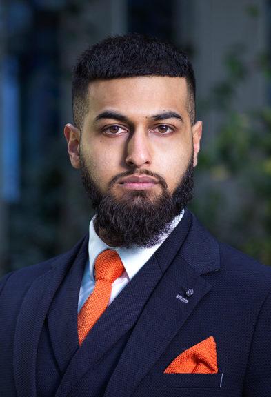 Jamaal Majid