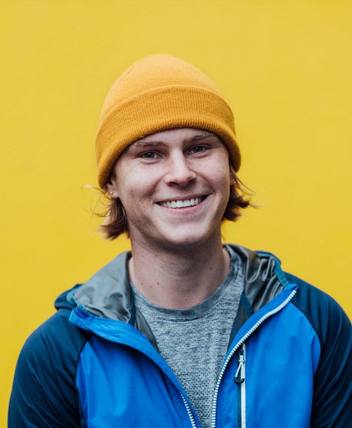 Oscar Sawyer