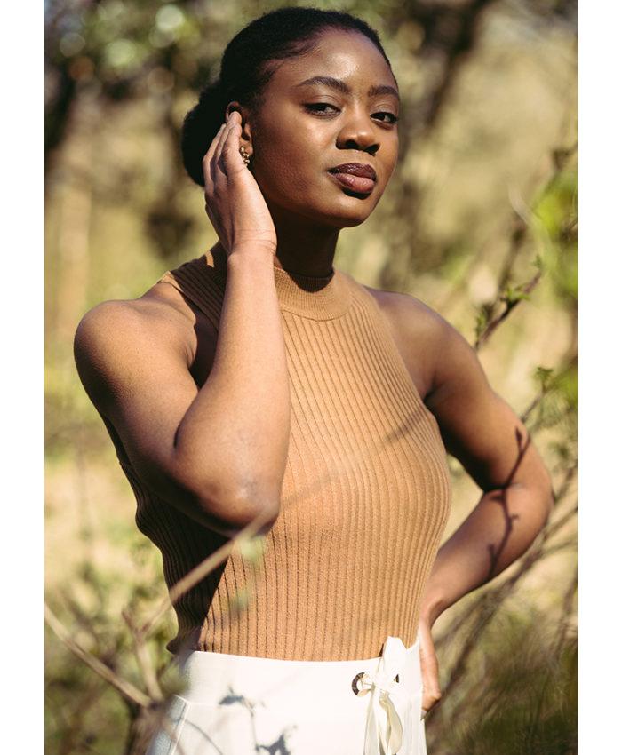 Deborah Ajayi