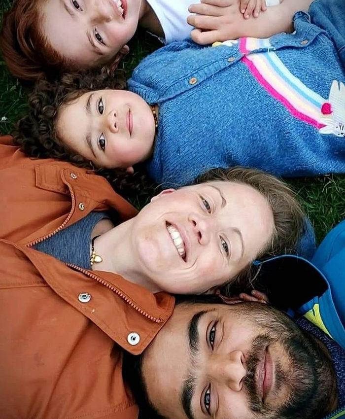 Parekh Family
