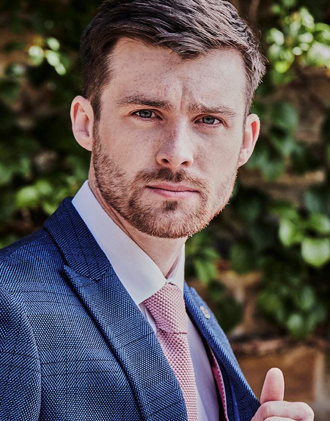Chris Castledine