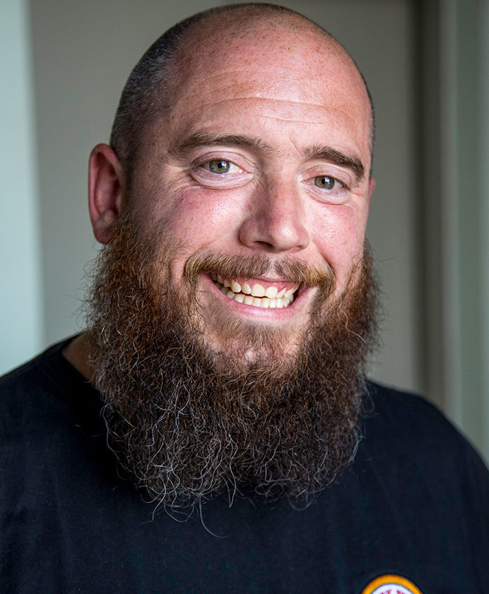 Duncan Paylor