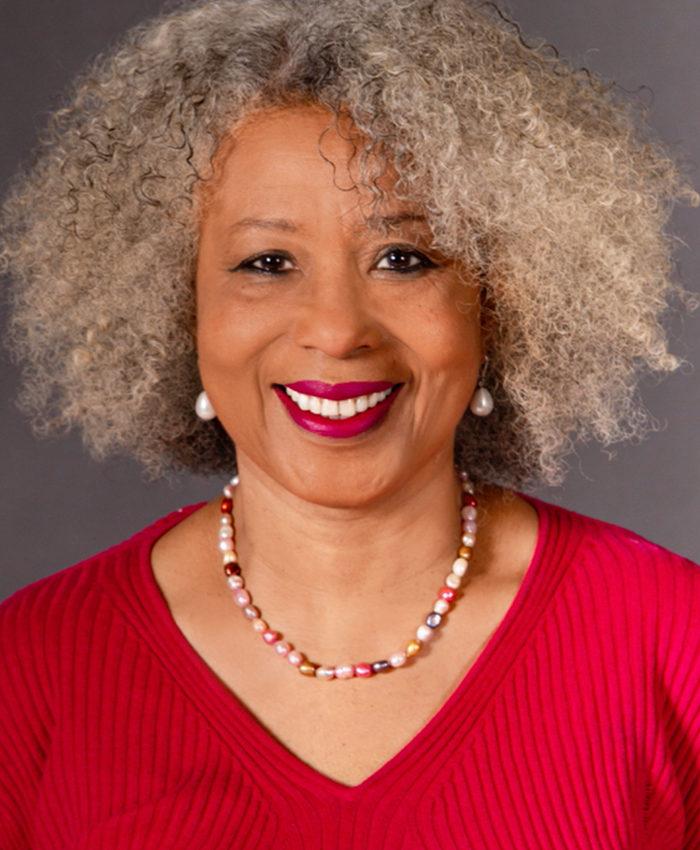 Angela Lewis-Wright